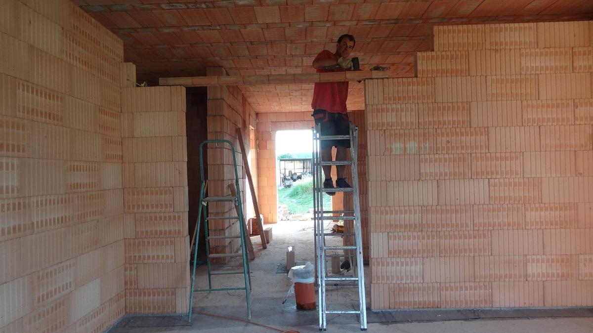 Stavba vnitřních překladů