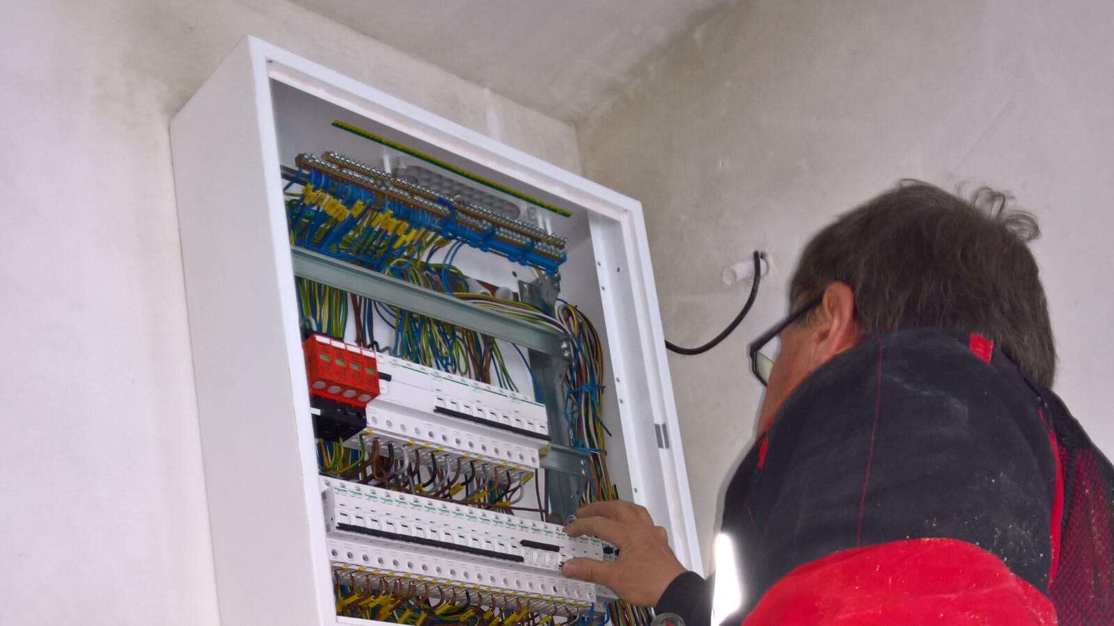 Změna distribuční sazby elektřiny