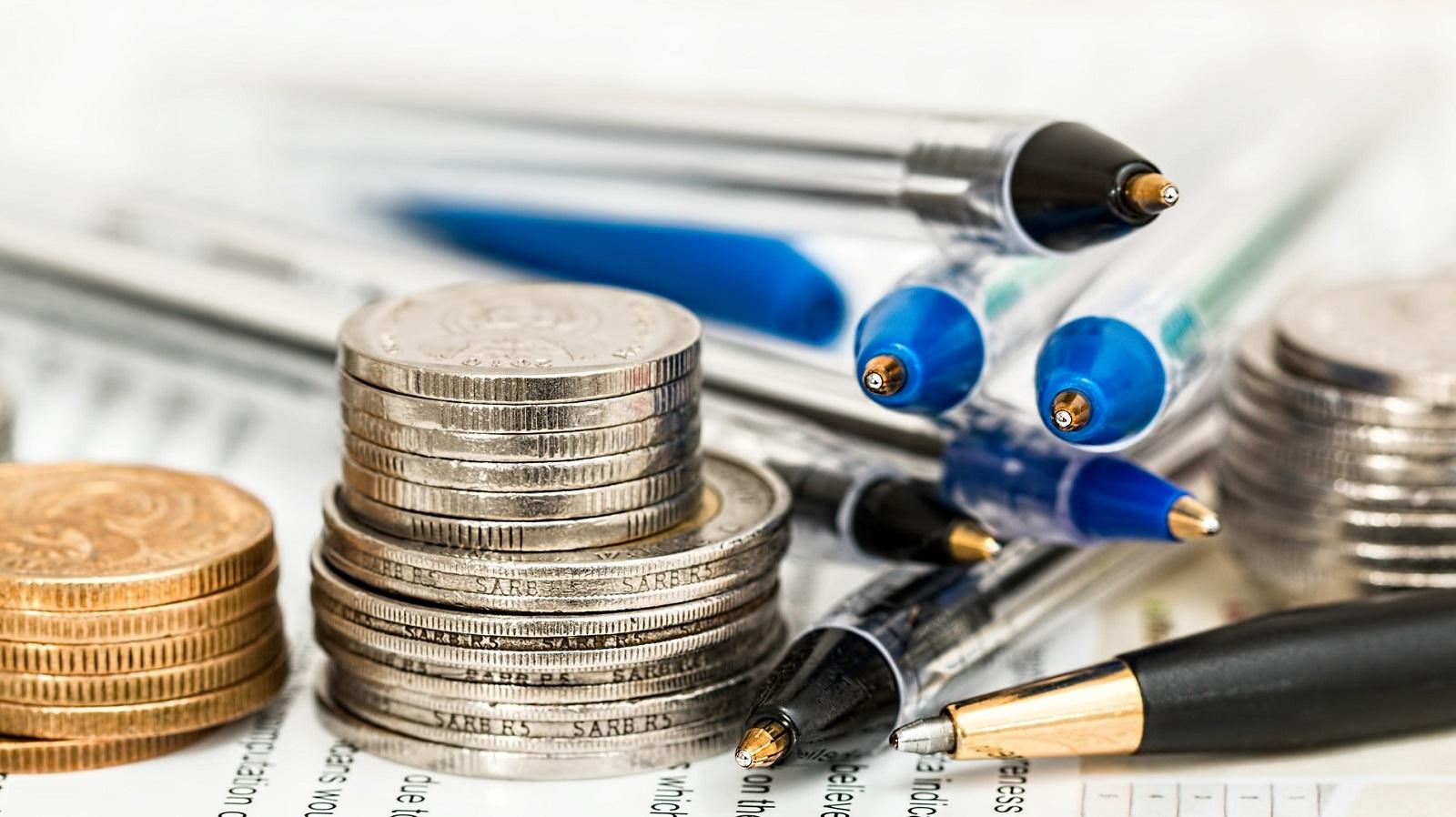 Vyplacení finančních prostředků z programu Dešťovka