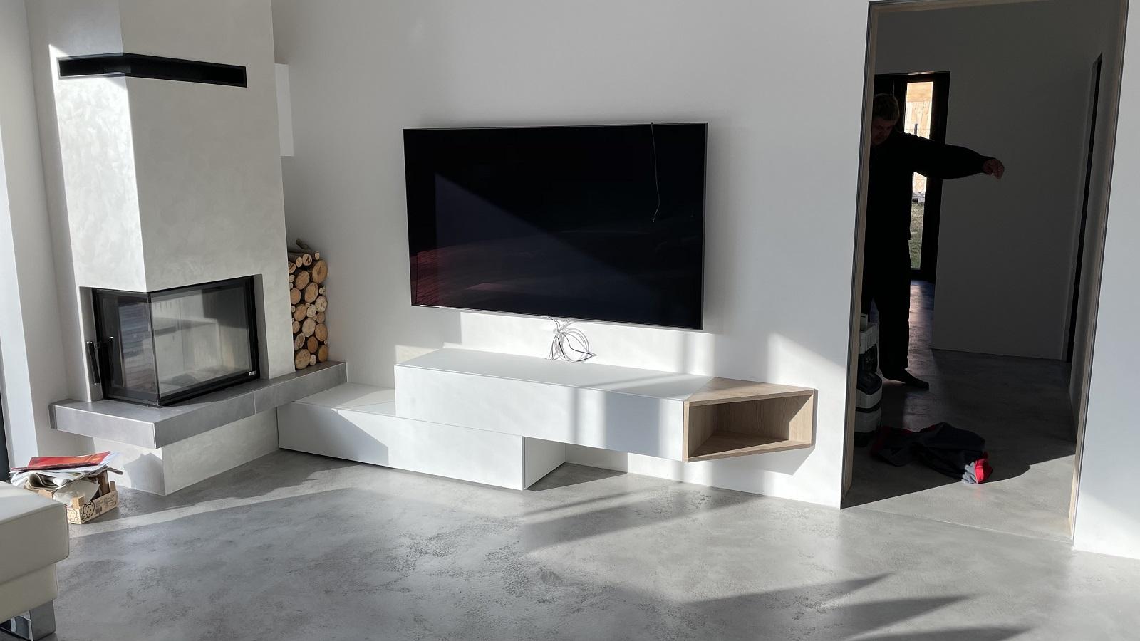 Montáž nábytku od ZUKO Plus